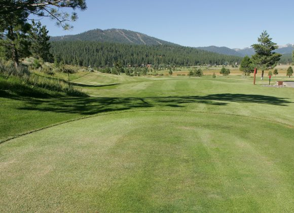 Northstar Golf Course