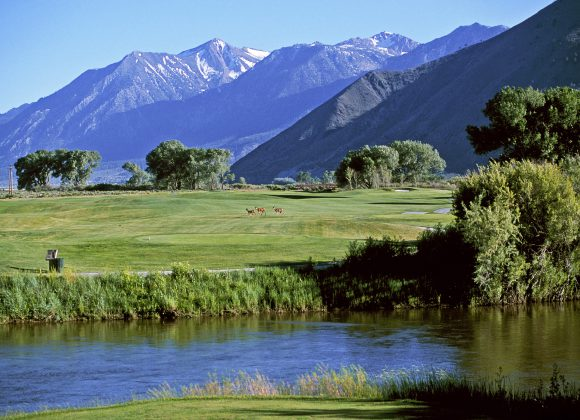 Genoa Lakes Golf Club – The Lakes Course