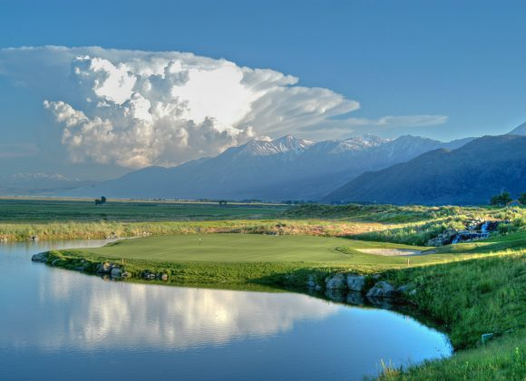 Genoa Lakes Golf Club – The Ranch Course