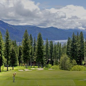 Incline Village Championship Course