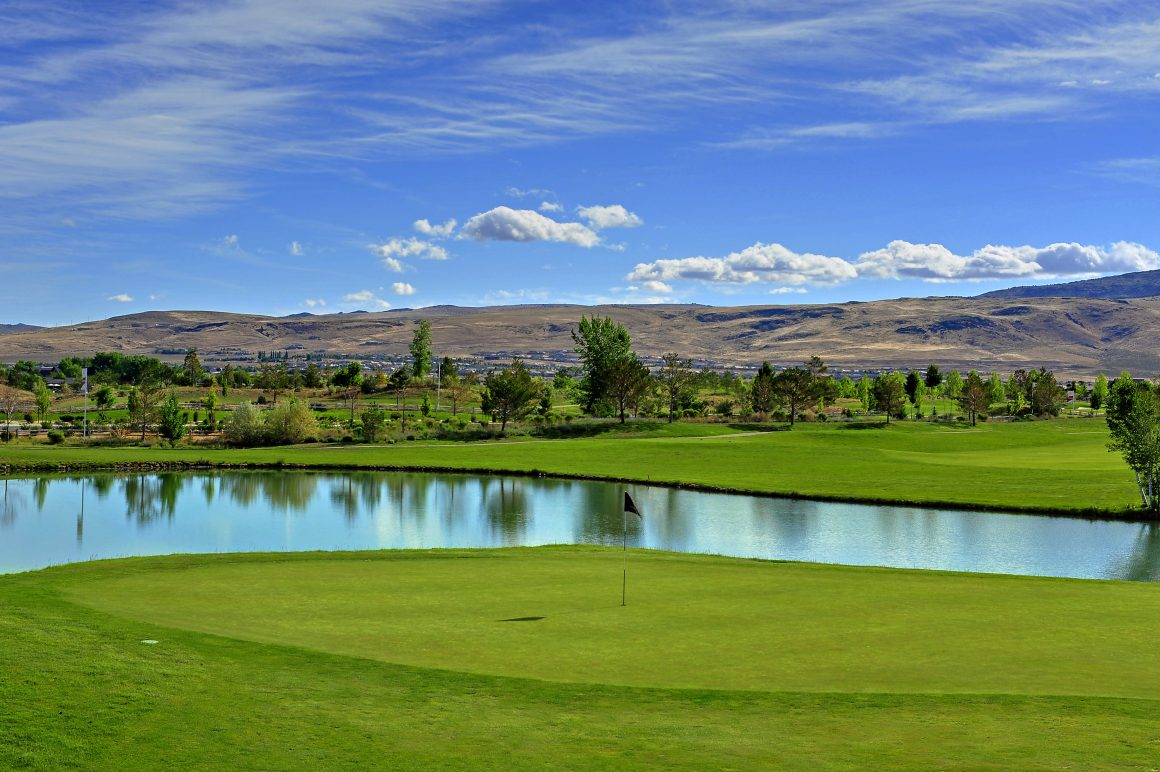 Red Hawk Golf Club – Hills Course